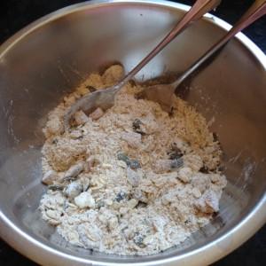muesli koekjes 1